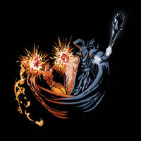 Razor and Slayer by HenryPonciano