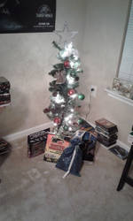 Christmas Tree 1 by Kooshmeister