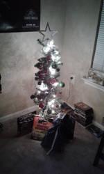 Christmas Tree 2 by Kooshmeister