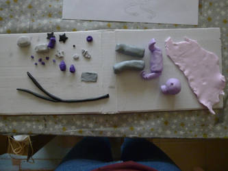 Amethyst all pieces by aisling-somnium
