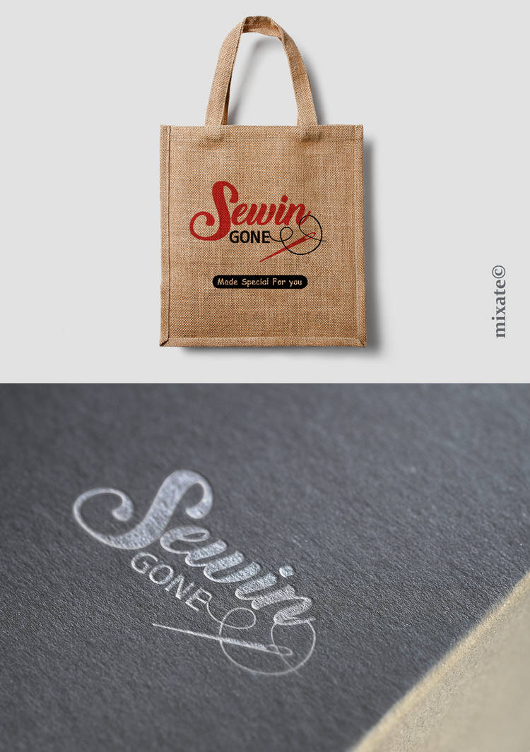 Logo Design by ElsharQawy