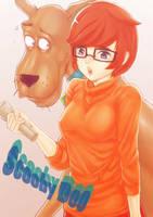 Help me,Velma by NaaN-AnA