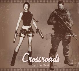 Crossroads by brandynewton