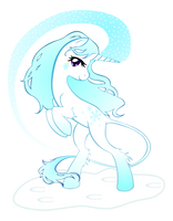 Winter Wonder by KwartzKitten