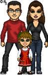 TTA Family 13 by thetrappedartist