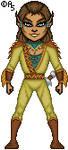 Elfquest: Teir6 by thetrappedartist