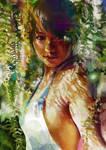 Girl-Portrait-11 by q99823