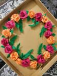 Where Flowers Bloom, So Does Hope by madam-lara-croft