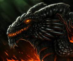 The Devil Calls by Soulsplosion