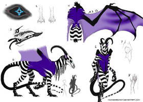 Wraithe Quick Ref by Moonshadow01