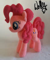 Pinkie Pie Mini FOR SALE by WollyShop