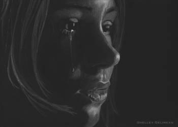 Tears by Jellyneau