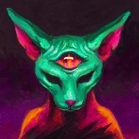 Third Eye by Cortoony