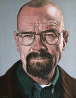 Heisenberg by agusgusart