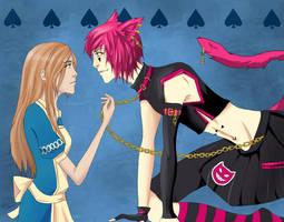 Boris+Alice by Lju-chan