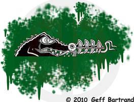 Oddball Logo by Dr-Twistid