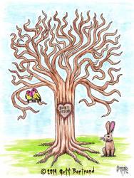 Baby Kesler Tree by Dr-Twistid