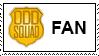 Odd Squad Stamp by Frank-Cookieman
