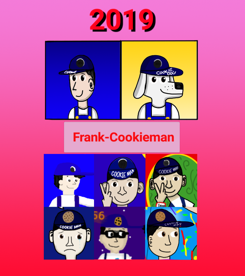 Frank-Cookieman's Profile Picture