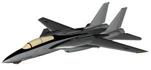 F-14E Ultra Tomcat WIP by Venom800TT