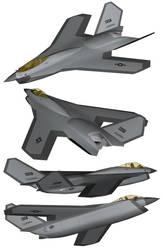 F-XX ALF WIP 02 by Venom800TT