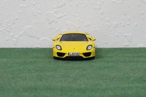 Porsche 918 Spyder 05 by Venom800TT