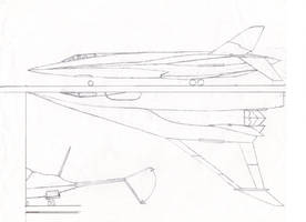 MV-27A Pegasus by Venom800TT