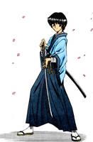 Ready for Battle by tenken-sou
