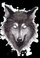 Wolf by Puppy-DollsDead