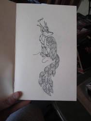 sketchbook two by ShayArtz