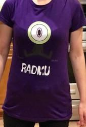 Radmu T-Shirt on Me by GateCity2015