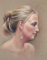 portrait N. by pwerner4155