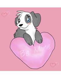 Be Mine 2006 by Ziie