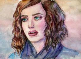 Hannah by kyrlu