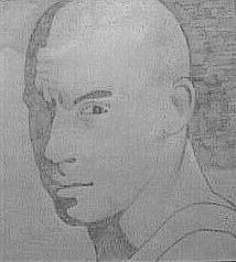 Vin Diesel in Strays by moonkitty62