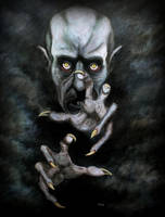 Phantom der Nacht by PhilipHarvey