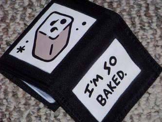 Bread - $20 + Free Shipping by kustom-kicks