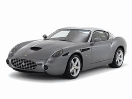 2006 Zagato Ferrari 575 GTZ by shawngee