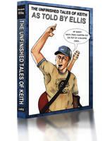 Ellis' Book Deal- L4D2 by artofdawn