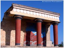 Knossos by Kevrekidis