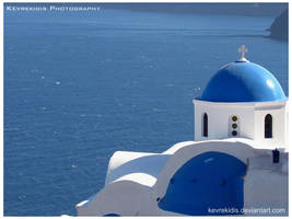 Greece by Kevrekidis