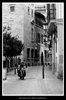 Motocicleta by Kevrekidis