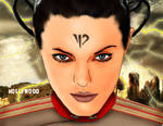 Red Alert Yuri's Revenge Rule 63 by ivanboev