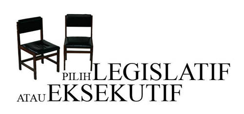 legislative VS executive by Allheal