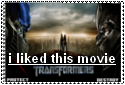 Transformers 2007 stamp by 28CharactersLater