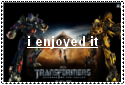 Transformers RotF stamp by 28CharactersLater