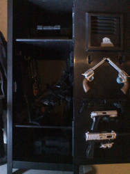 Franks locker by crash1973