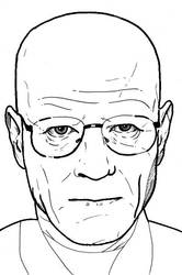 Chemo Walter White WIP by Encyes
