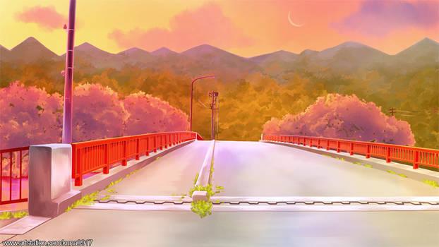 Long Bridge by kunAAA