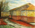 Colby's House by DionysusRex